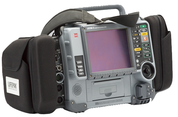 This is a LifePak15.